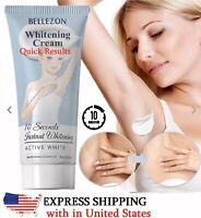 Whitening Cream Body Dark Skin Armpit Knee Lightening Bikini Private part