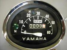 Yamaha Newport 50 US Scooter Speedometer OEM NOS