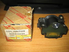 NOS 1983-1993 Toyota Camry Celica Corolla Tercel Ignition Coil