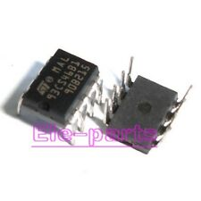 5 PCS 93CS46B1 DIP-8 IC CHIP