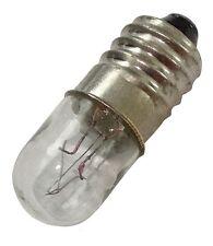 100x ampoules E10 12V 4W