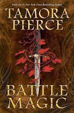 Battle Magic by Tamora Pierce (2015, Paperback)