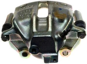 Disc Brake Caliper-Friction Ready Non-Coated Front Left fits 93-97 VW Passat