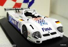 Minichamps 1/43 Scale 80 42 9 422 941 BMW V12 LMR Le Mans 24H 1998 Diecast car