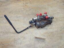 Bolens 1669 Garden Tractor Hydro Valve