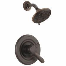 Delta Lahara Venetian Bronze Temp/Volume Control Shower Faucet Trim Kit 338257