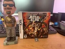 Metal Slug 7 (Nintendo DS, 2008)