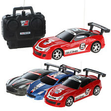1/24 Drift Speed Radio Remote Control RC RTR Truck Racing Car Kids Toy Xmas Gift