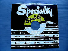 """Lester Williams And His Band – Brand New Baby / If You Knew How Much..7"""" mint-"""