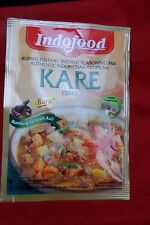 5 Pack of IndoFood - Instant Mix Kare Curry- Free Postage - 45 gram