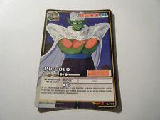 Piccolo - D-741 - Carte Dragon Ball Z Série 8