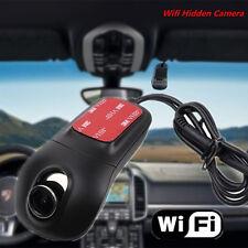 Auto Hidden Wifi Car DVR Camcorder Camera Video Recorder Dash Cam Night Vision