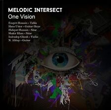 Melodic Intersect - One Vision [New CD]