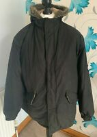 Lambretta Parka / Anorak Coat Jacket - Mens Size Large