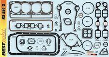 New 1956-1957 Lincoln Mercury V8 368 Full Complete Engine Overhaul Gasket Set