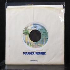 "Wendy Waldman - Long Hot Summer Nights 7"" Mint- Promo Vinyl 45 WBS 8617 USA"
