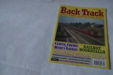Back Track Volume 8 No.4 July-August 1994