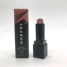 Morphe Cream Lipstick 3.5g - Shade Whipped #8442 NEW DAMAGED BOX