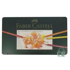 Faber Castell Polychromos Finest Artist Pencil Tin Set of 36