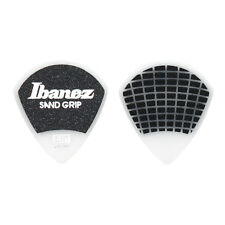 IBANEZ PA18HSG WH Guitar Bass Plectrums Pick x10 Grip Wizard Sand