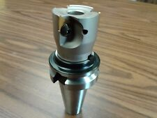 """2"""" 90 degree indexable face shell mill,BT40 face milling cutter  #506-FMT-2-new"""