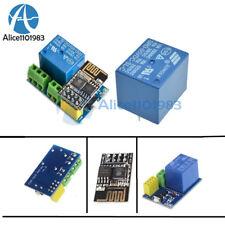 5v Wifi Relay Module Esp8266 Esp 01s For Toi App Diy Controller Smart Home