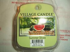 "Village Candle /""Spiced Noir/"" Wax Melts 69 g Duftkerze Fragrance"