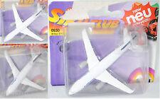 Siku Super 0830 Airbus A 320-200 Lufthansa, ca. 1:506