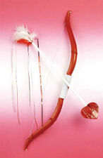 Morris Costumes Red Cupid Bow Arrow. FM58698