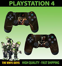 PS4 PLAYSTATION 4 Control Pad Adesivo Empress mileena MORTAL KOMBAT x Pelle X 2
