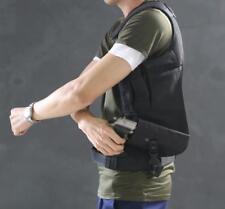 Left Arm Underarm Shoulder gun Holster Pistol handgun Holder Phone Carry Pouch