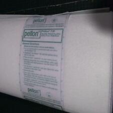 PELLON - PELTEX DOUBLE SIDED FUSIBLE EXTRA FIRM STABILIZER 72F- by the ½ metre
