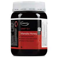 Comvita Active UMF 5+ Manuka Honey 1kg New Zealand Made