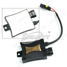 12V DC Digital 55W Slim HID Replacement Ballast Xenon Conversion Kit Universal