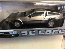 1:18 Sun Star Delorean DMC De Lorean Motor Company DMC-12 Item 2701