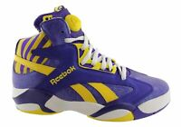 NEW REEBOK MENS PUMP SHAQ ATTACK BASKETBALL BOOTS
