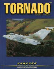Tornado Concord Publications by Ian Rentoul & Tom Wakeford #4016