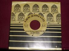 "THE LOVIN' SPOONFUL ""Did You Ever Have To Make Up..."" Radio Active Gold RD-42"