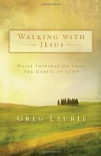 Walking with Jesus: Daily Inspiration from the Gos