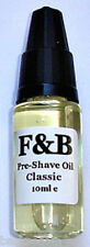 Fleming & Brown Pre-Shave Oil  - Classic