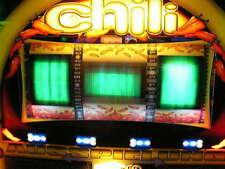 Aktuelle Sammler-Geldspielautomaten