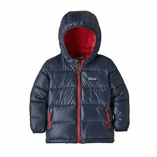 Patagonia Hi-Loft Down Jacket Infants - Navy