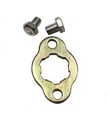 20mm Shaft Sprocket Retainer Washer Lock Pit Bike ATV Gokart 50 70 110 125 Lifan
