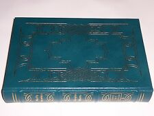 Easton Press signed MOSTLY HARMLESS Douglas Adams