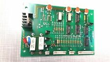 JUKI AMP-183 CONTROL PRINTED CIRCUIT BOARD   MAV021510A0