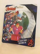 Avengers LED Night Light