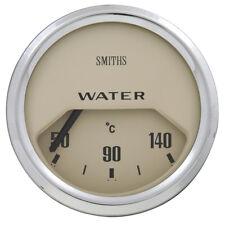 Classic Mini Electric gauge 52mm - Water temperature °C - Magnolia 1959-2000 NEW