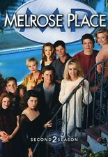 Melrose Place: Second Season [8 Discs] [DVD NEW]