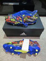 Adidas NEMEZIZ MESSI 19.3 FIRM GROUND BOOTS - Limited Edition - UK 8 EU 43 US 9
