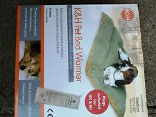 """K&H PET BED WARMER 5.5"""" X 20"""""""